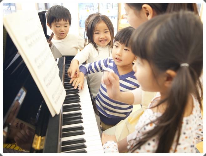保育士ピアノコース