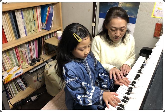 小山市高橋ピアノ教室