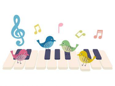 ピアノ教室子供レッスン|小山市間々田 高校生