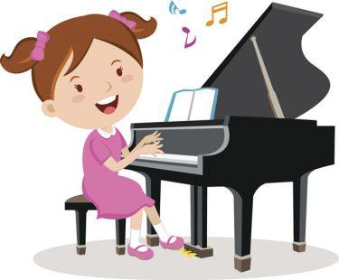 ピアノ教室子供レッスン|小山市間々田 小学生ママさん