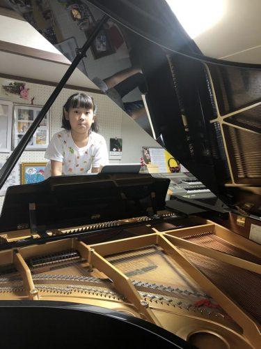 ピアノ教室リニューアルのお知らせ